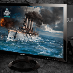 Monitor Gamer Asus LED 24´ Widescreen, Full HD