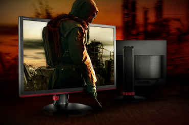 Monitor Gamer AOC Agon LED 27 Widescreen