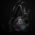 Headset Gamer Husky Storm 7.1