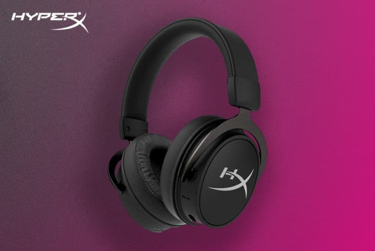 headset gamer hyperx cloud mix bluetooth 770x515 - Headset Gamer HyperX Cloud Mix Bluetooth Sem Fio